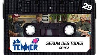 Erwachsene Männer hören Jan Tenner | #29 | Serum des Todes | Seite 2 | 04.10.2015