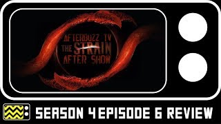 The Strain Season 4 Episode 6 Review & AfterShow | AfterBuzz TV