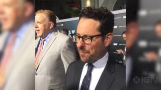 JJ Abrams Says Portal Movie Announcement Coming Soon