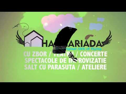 HANGARIADA - Trailer