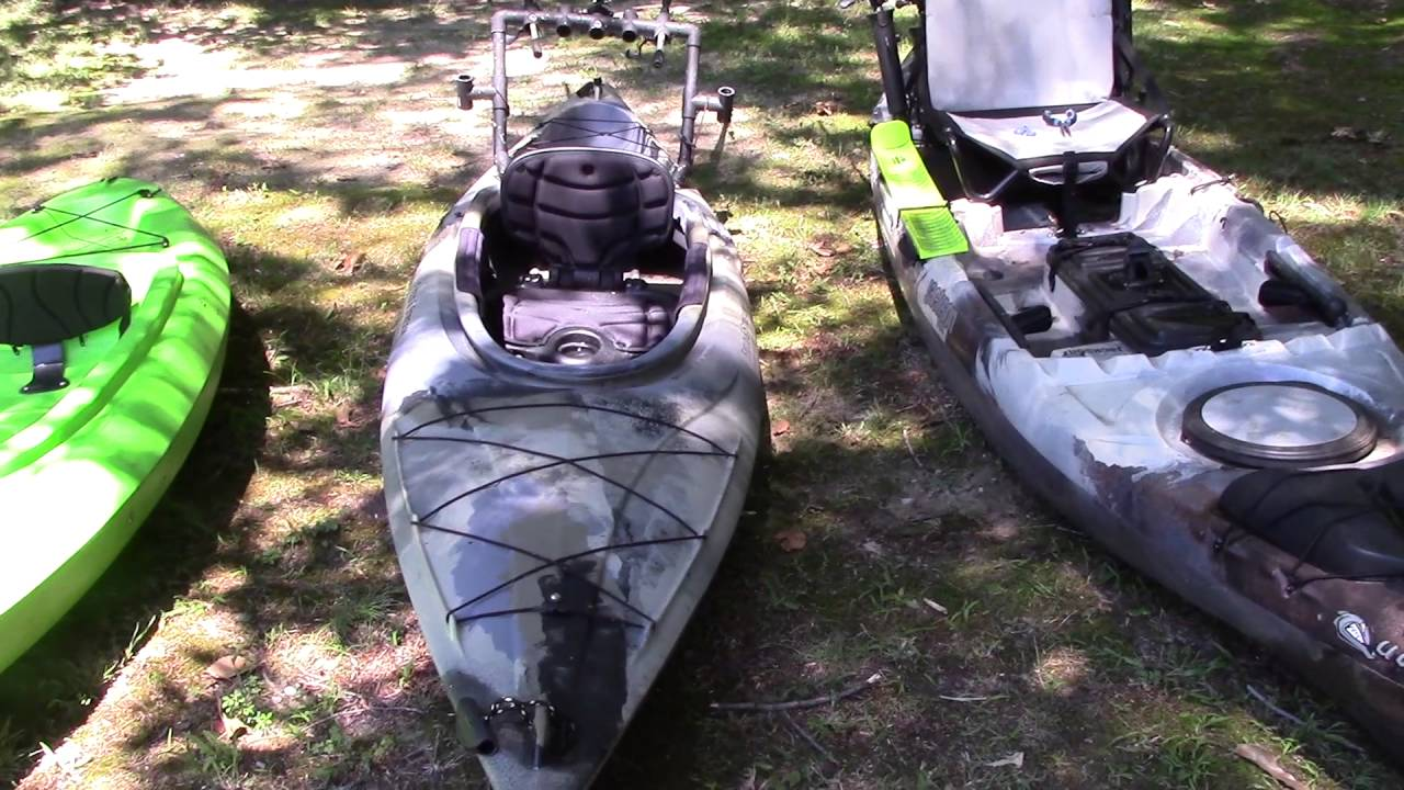 Field Stream Eagle Run Review Youtube