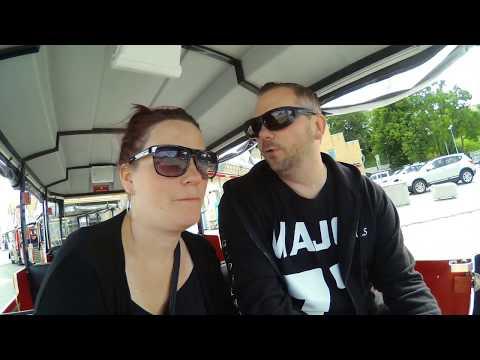 Vlogg | Jobbig start på semestern