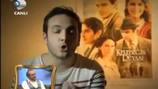 Beyaz Show'un tıklanma rekorları kıran videosu