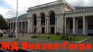видео Абхазия - «Абхазия - назад в СССР»