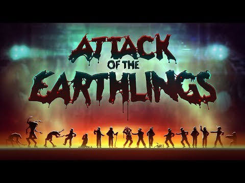 Experience Attack of the Earthlings on Consoles March 5th