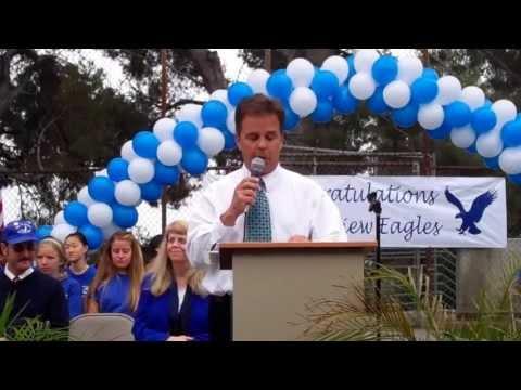 Valley View Elementary School Promotion-La Crescenta, CA 2011