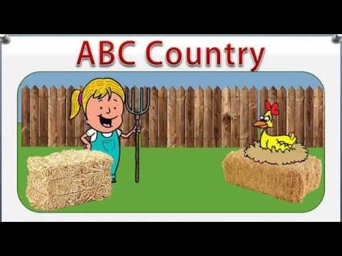 ABC Country Animation HD