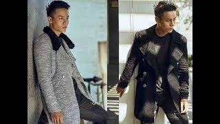Nam vương Cao Xuân Tài lạnh lùng cực chất trong loạt ảnh mới