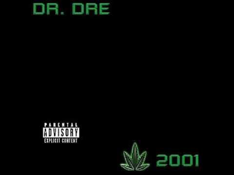 Dr. Dre - Xxplosive