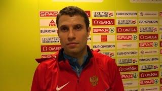 Александр Грипич - квалификация Шест, Прага 2015