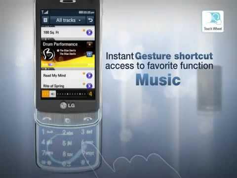 LG GD900 Promo Video