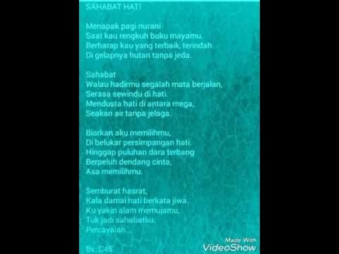 CAS - Sahabat Hati (Cover song Sahabat by Ali sastra)