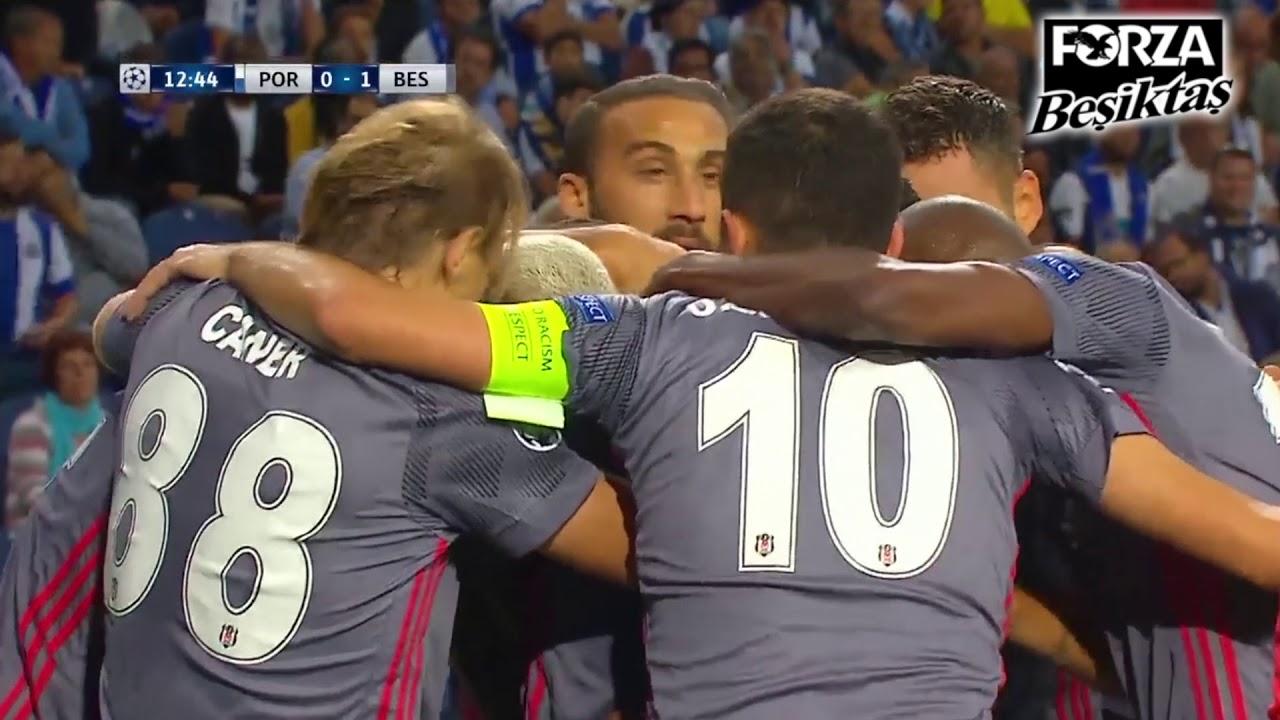 Çocuklar İnanın, İnanın Çocuklar | Forza Beşiktaş 2017