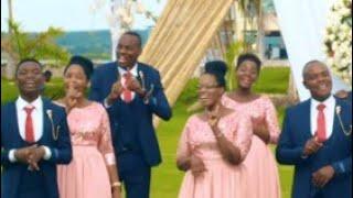 "Zabroni singers II ""FURAHA YANGU"" via hope channel Kenya"