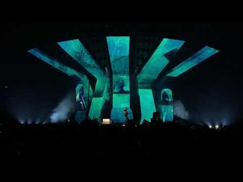 Ed Sheeran Divide Asia Tour Live in Singapore FULL SET Part 1 of 2 11 November 2017