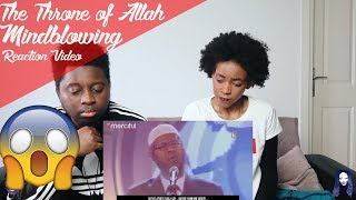 Metaphysicist Boyfriend  reacts to The Throne of Allah - Mindblowing