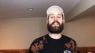 Vlog Squad Audition for David Dobrik Video