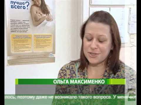 В Курской области демографический бум