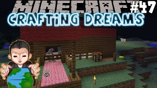 Crafting Dreams part 47 - Dog of Houses
