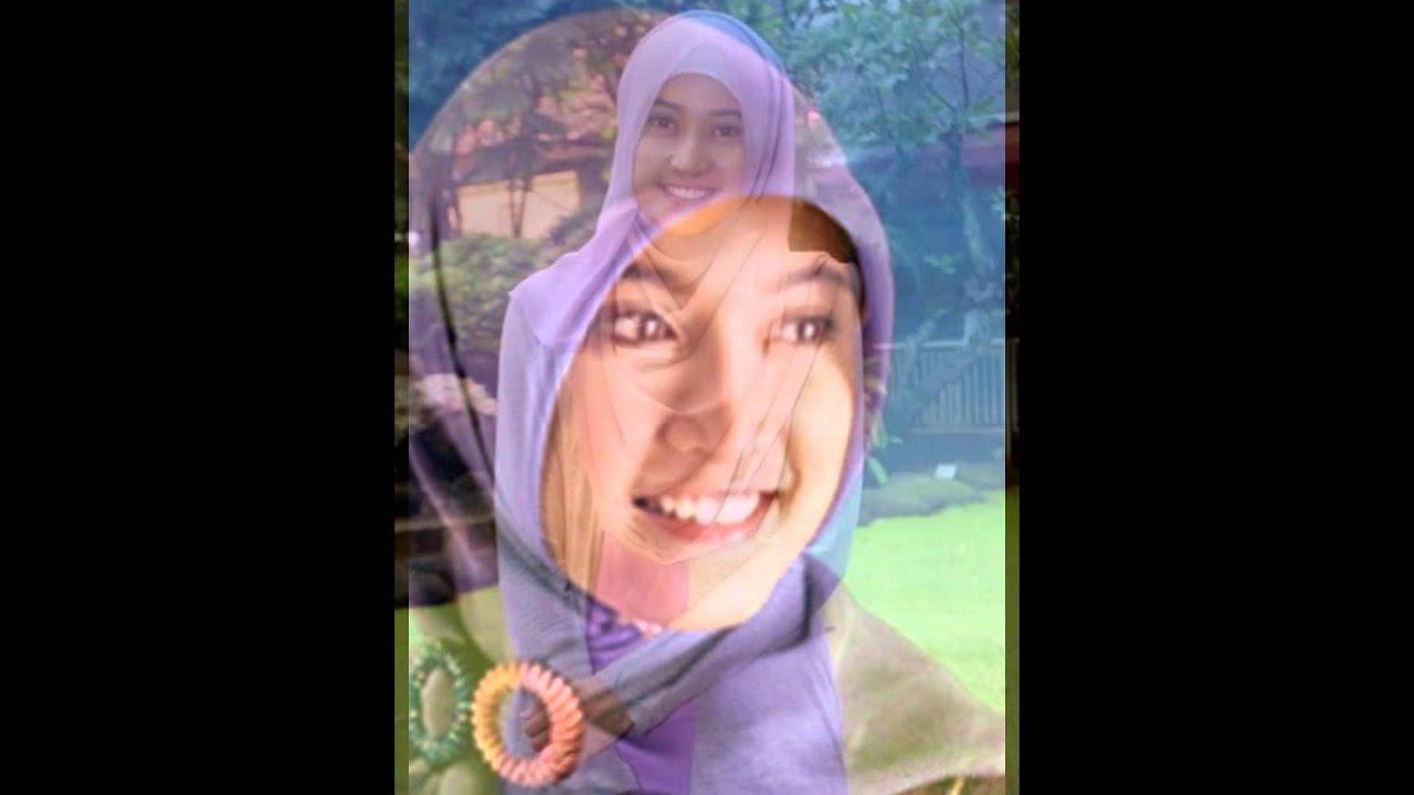Hijab Artis Muslimah Meyda Sefira YouTube