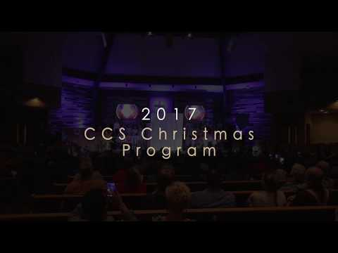 """The Great American Time Machine"" by Community Christian School"