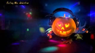 New Mix Best Electro House, Halloween Party ! Novembre 2014 ! [Free Download]