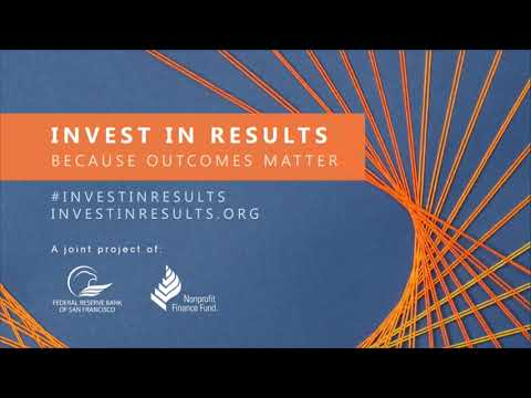 Invest in Results DC Event