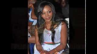 Nollywood Actress, Tonto Dike Apologizes to Genevieve Nnaji