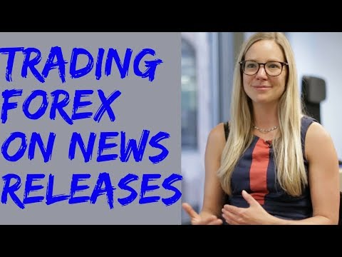 Forex Trading: Trading the News