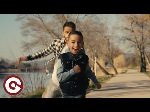 RIDSA - Avancer (Official Video)