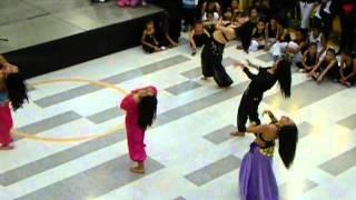 coreografia Simarik-Tarkan! ACADEMIA EYLETH AMINA