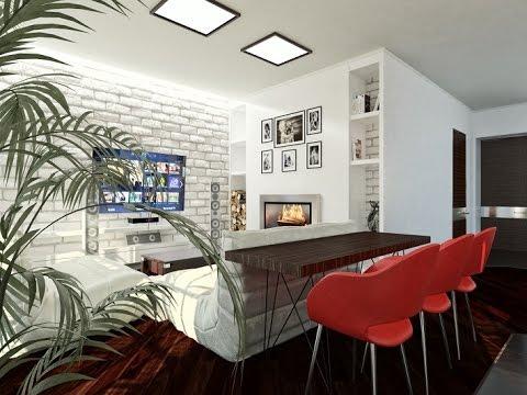 Несколько примеров евроремонта квартир