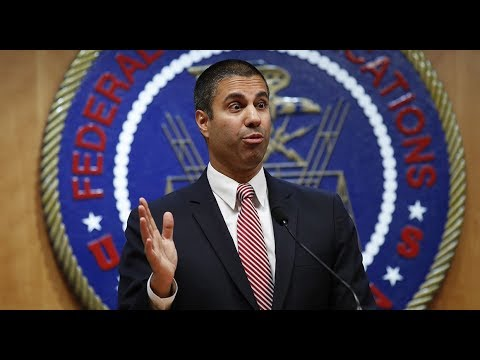 Net Neutrality Officially Ends Today
