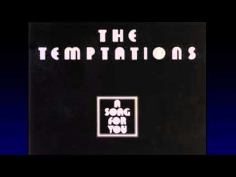 The Temptations - Memories