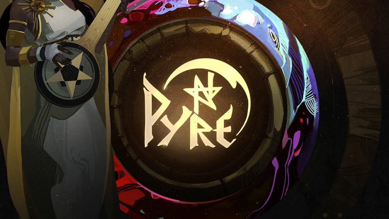 Pyre Original Soundtrack: The Black Mandolin - Never to