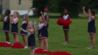 i9 Sports 352: Cheer Highlights- Jacksonville (5/19/18)