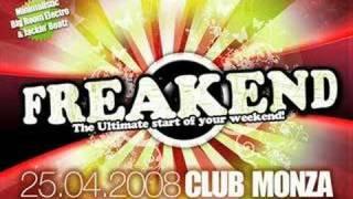 Freakend Mix April 2008 part 1