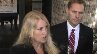 Prosecutors in Kingston Frazier case speak after prelim