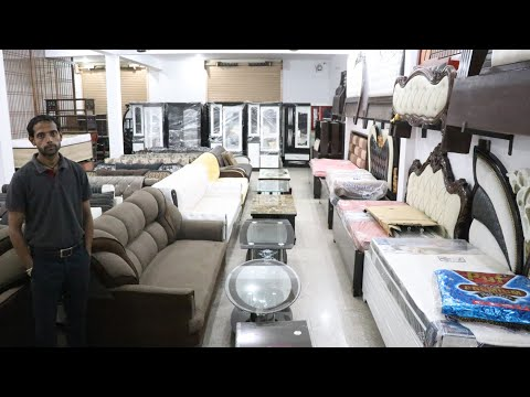 Cheapest Price Best Quality Furniture Shop | Sofa , Best Wooden Bed | Dining Table And Chair