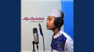 Alfa Sholallah