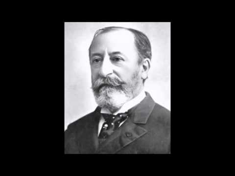 Saint-Saëns - Violin Concerto No.1 in A major, Op.20