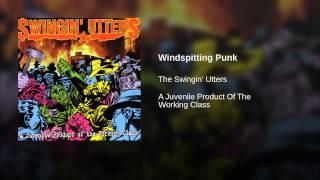Windspitting Punk