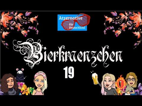 Bierkränzchen #19 #Rassismus #DragQueen