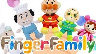 DaddyFinger♬ DaddyFinger♬ で有名な「The Finger Family」の英語の歌を...