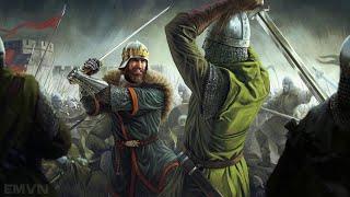 BrunuhVille - Winds of Conquest | Epic Vocal Celtic Battle Music