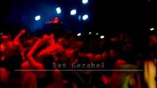 Das Gezabel & Kleines Bubu - (Paul Kalkbrenner) LIVE in Stuttgart