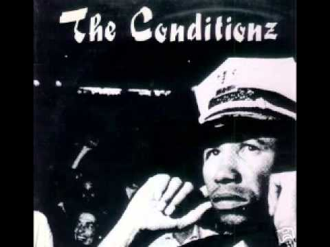 No Matter What - The Conditionz