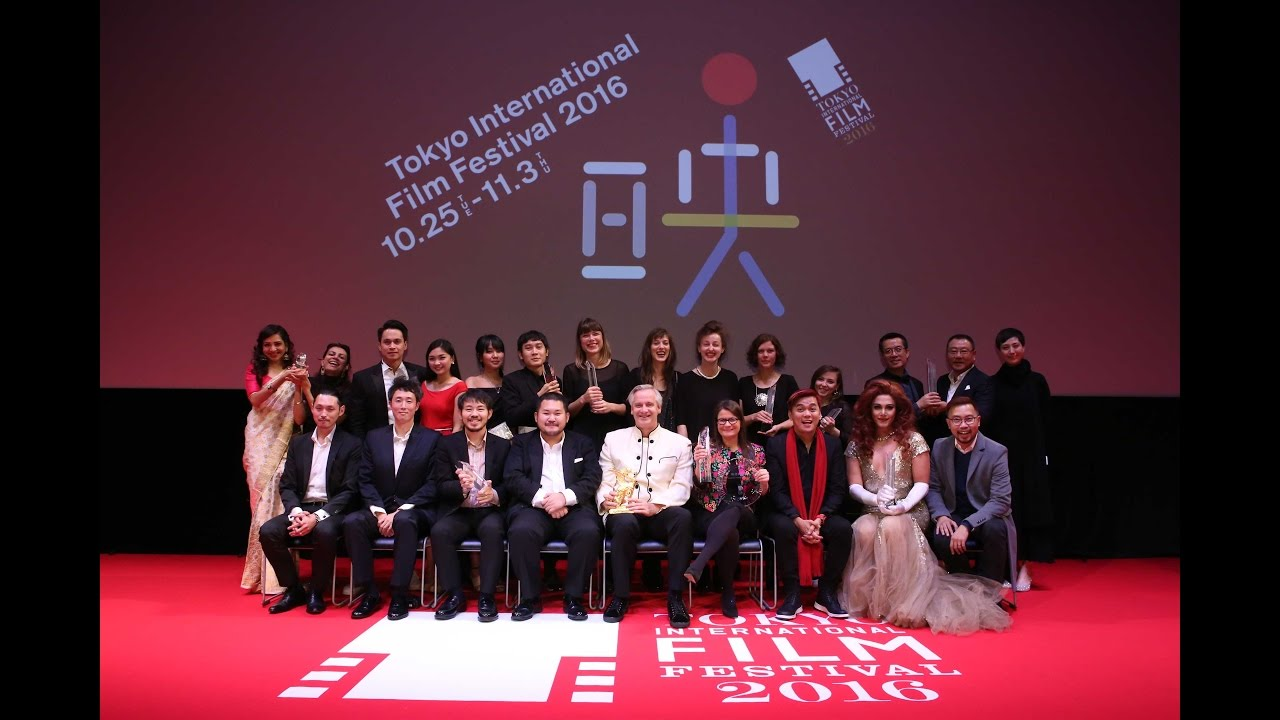 第29回東京国際映画祭クロージン...