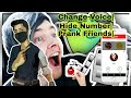 Voice Changer🔥Free🔥Magic Call Prank Call (DOWNLOAD TO Click)