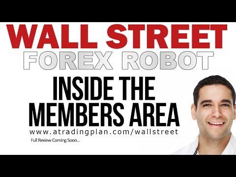 Wallstreet Forex Robot Ex4 / Archive